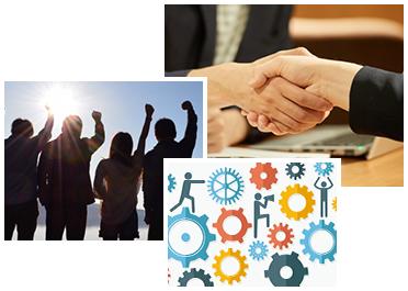 ACAT Ecosystem 2017 先進技術、タレント、企業によるイニシアティブ